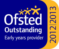 Ofsted Outstanding for Busy Bees in Sale 2013