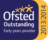 Ofsted Outstanding for Busy Bees at Leicester Blaby 2014