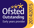 Ofsted Outstanding for Busy Bees at Mansfield Vicar Water 2020