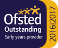 Ofsted Outstanding for Noah's Ark at Woking 2017