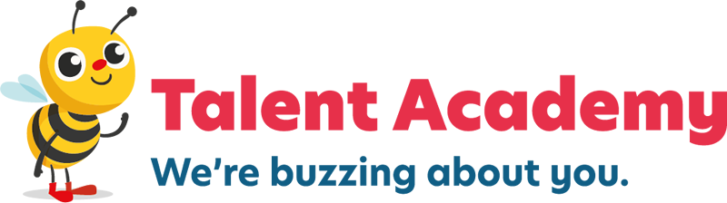 Busy Bees Talent Academy logo