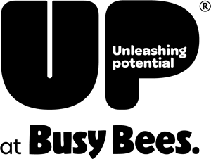 UP at Busy Bees