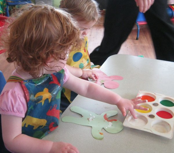 Busy Bees at Weston Super Mare gallery photo 10