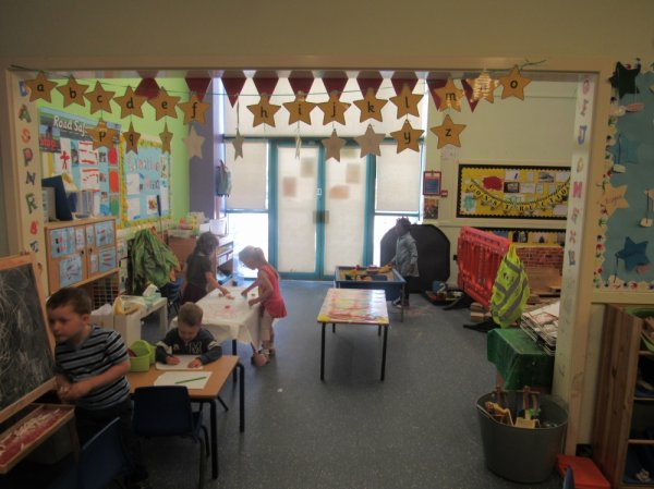 Busy Bees at Crawley gallery photo 2