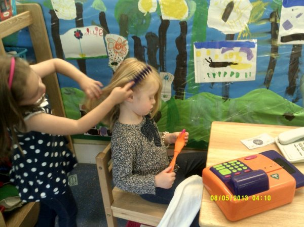 Busy Bees at Swindon Broome gallery photo 7