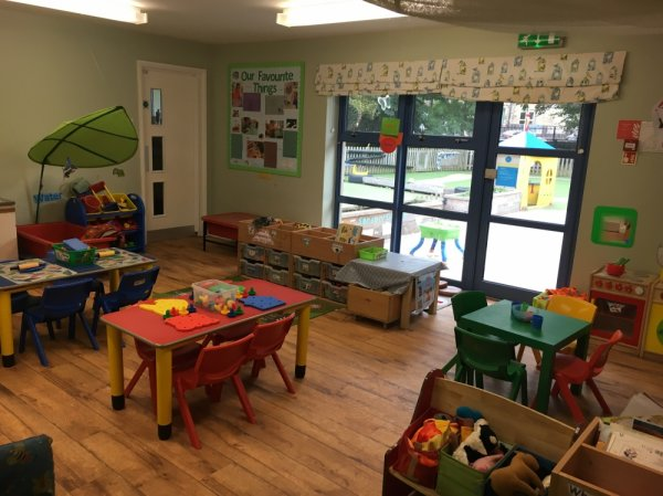 Busy Bees in Guiseley gallery photo 7