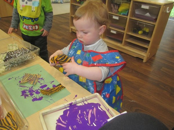 Busy Bees in Rotherham gallery photo 8