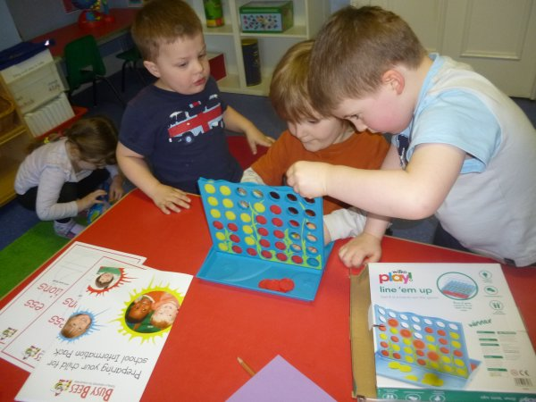 Busy Bees at Glenalmond gallery photo 10