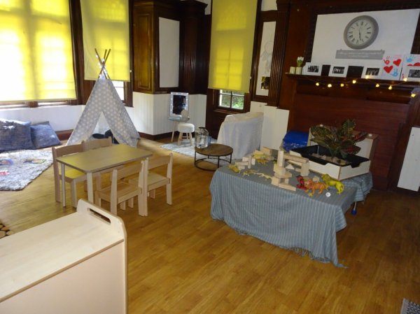 Busy Bees at Glenalmond gallery photo 1