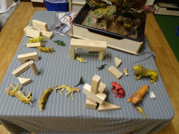Busy Bees at Glenalmond gallery photo 7