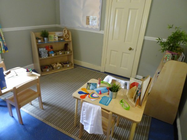 Busy Bees at Glenalmond gallery photo 19