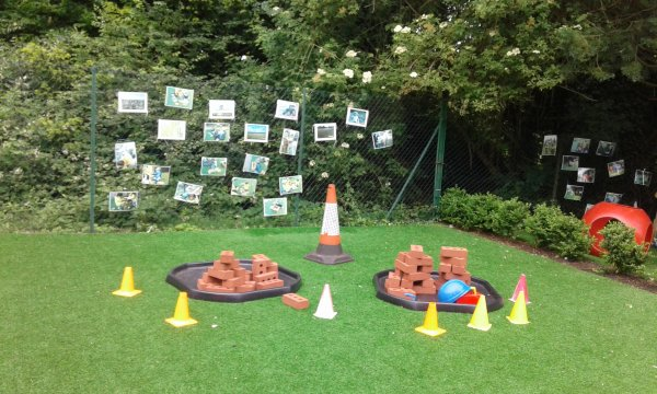 Busy Bees at Glenalmond gallery photo 22