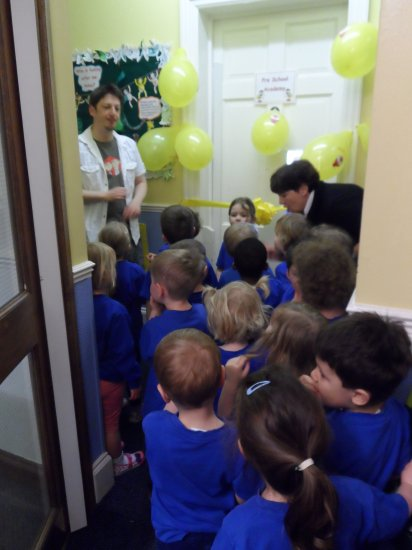 Busy Bees at Glenalmond gallery photo 4