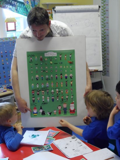 Busy Bees at Glenalmond gallery photo 5