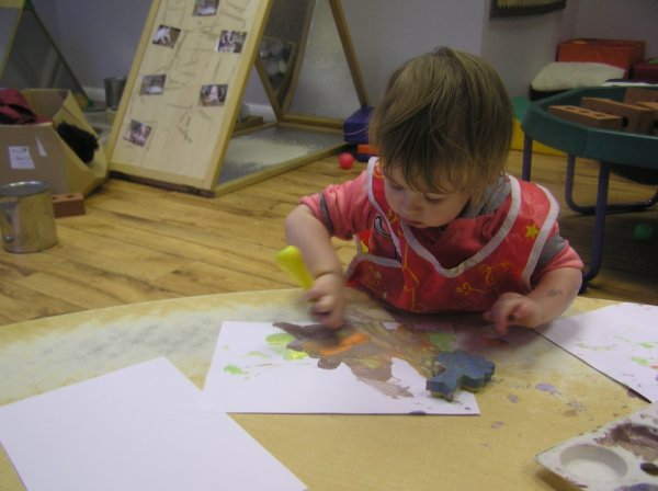 Busy Bees at Corby gallery photo 9