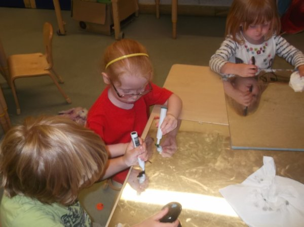 Busy Bees at Weymouth gallery photo 7