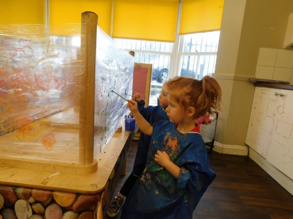 Busy Bees at Great Notley, Braintree gallery photo 5