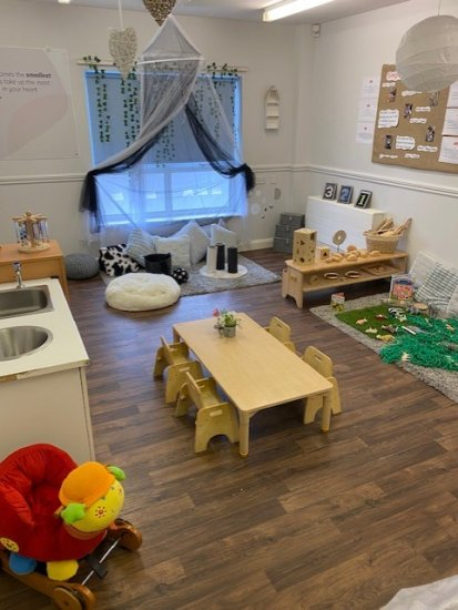Busy Bees at Bristol Barrs Court gallery photo 4