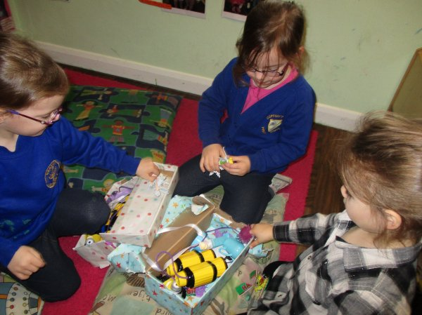 Busy Bees at Colchester Stanway gallery photo 7