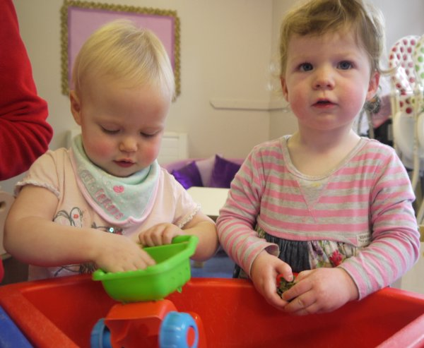 Busy Bees at East Kilbride gallery photo 10