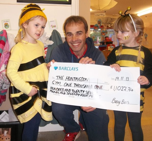 Busy Bees in Huntingdon gallery photo 2