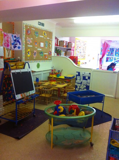 Busy Bees at Childwall, Liverpool gallery photo 3