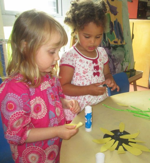 Busy Bees at Livingston - Alba gallery photo 1