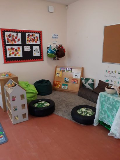 Busy Bees at Livingston - Alba gallery photo 10