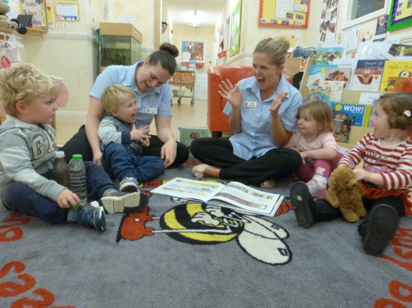Busy Bees at Maidstone Hospital gallery photo 10
