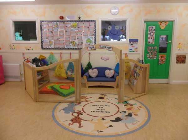 Busy Bees at Maidstone Hospital gallery photo 11