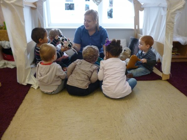 Busy Bees at Maidstone Hospital gallery photo 5