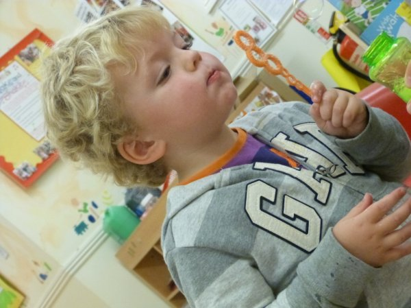 Busy Bees at Maidstone Hospital gallery photo 9