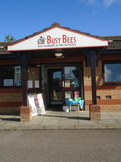 Busy Bees at Wellingborough gallery photo 2