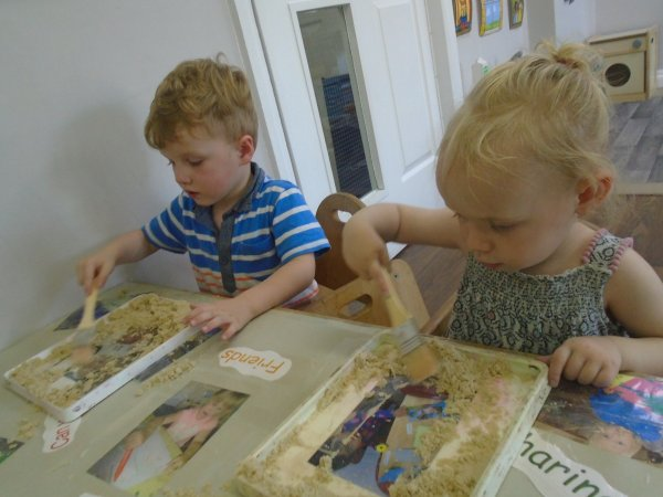 Busy Bees at Wellingborough gallery photo 3