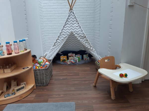 Caring Daycare at Guildford gallery photo 1