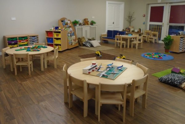 The Teddy Bear Club Nursery - Dundee gallery photo 1