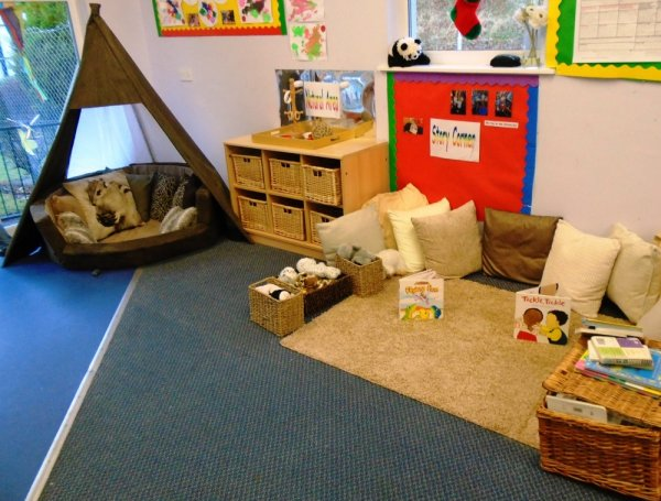 The Teddy Bear Club Nursery - Dundee gallery photo 2