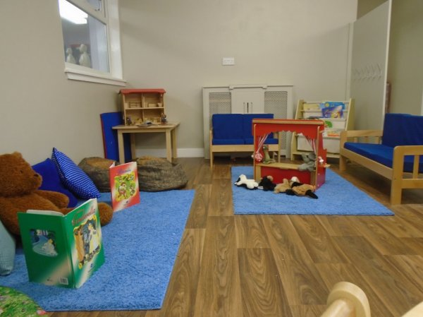 The Teddy Bear Club Nursery - Dundee gallery photo 3