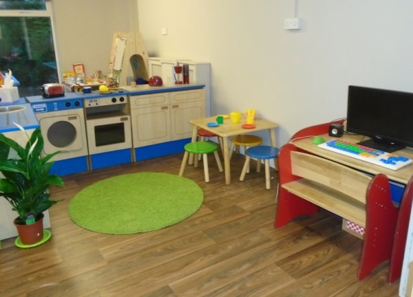 The Teddy Bear Club Nursery - Dundee gallery photo 5