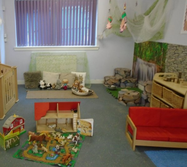 The Teddy Bear Club Nursery - Dundee gallery photo 8