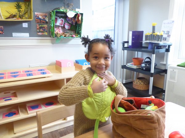 St Albans Nursery and Montessori Pre-school gallery photo 1