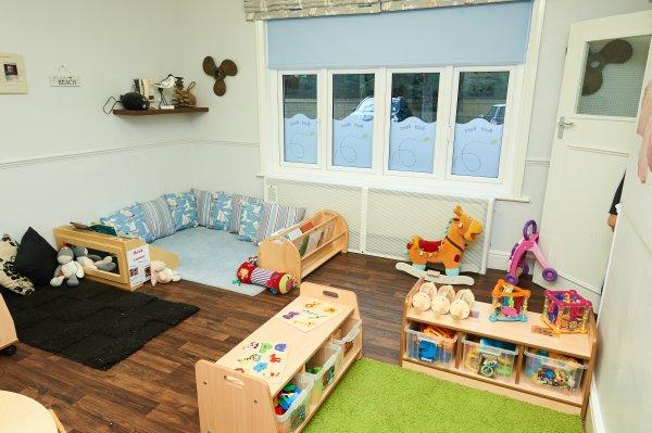 St Albans Nursery and Montessori Pre-school gallery photo 15
