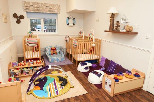 St Albans Nursery and Montessori Pre-school gallery photo 16