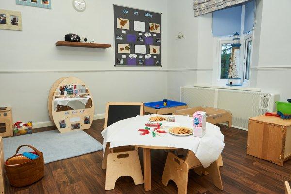 St Albans Nursery and Montessori Pre-school gallery photo 17