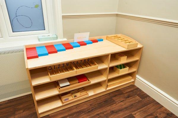 St Albans Nursery and Montessori Pre-school gallery photo 5