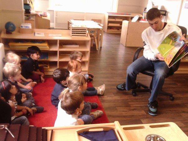 St Albans Nursery and Montessori Pre-school gallery photo 6