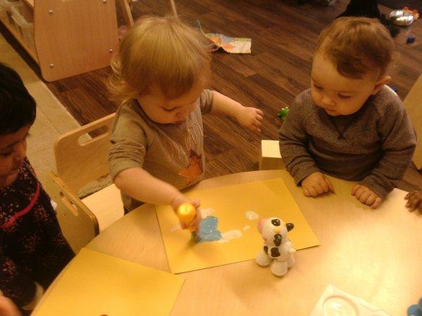 St Albans Nursery and Montessori Pre-school gallery photo 8