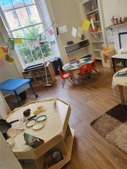New Town Nursery gallery photo 1