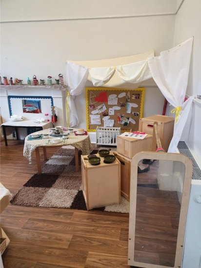 New Town Nursery gallery photo 2