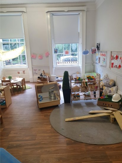 New Town Nursery gallery photo 3